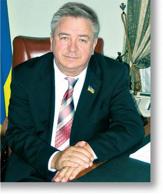 Михайло Гладій