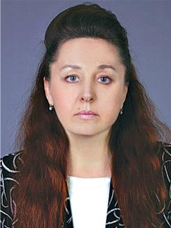 Лариса ЛОСЮК