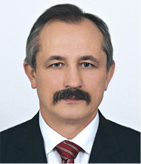 В. Куйбіда