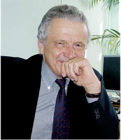 В.М. Геєць