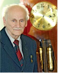 Микола Палійчук