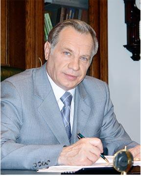 М.В. Колісниченко