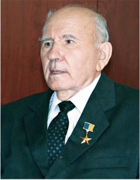 Петро Тронько