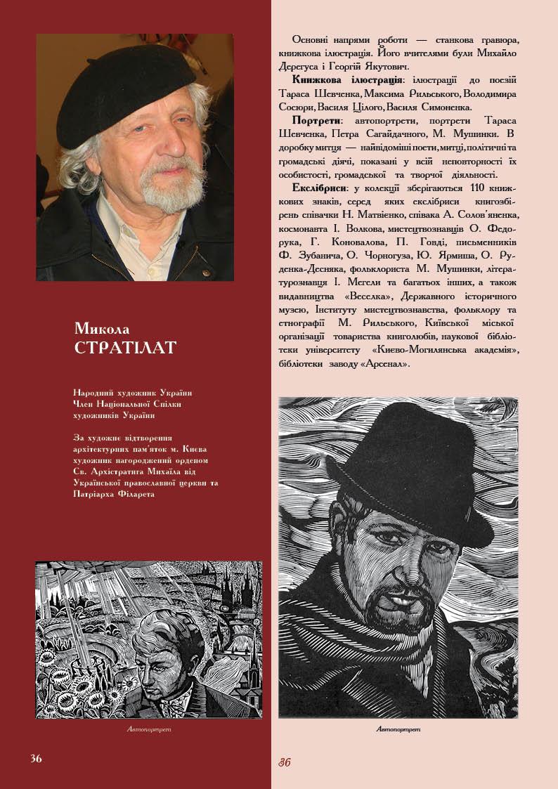 Микола Стратілат