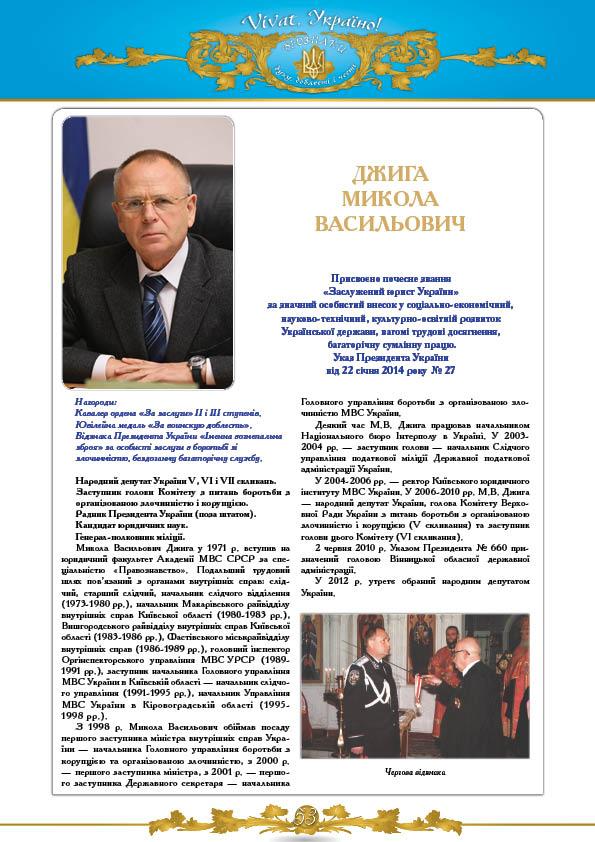 Джига Микола Васильович