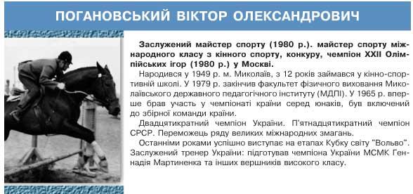 ПОГАНОВСЬКИЙ ВІКТОР ОЛЕКСАНДРОВИЧ