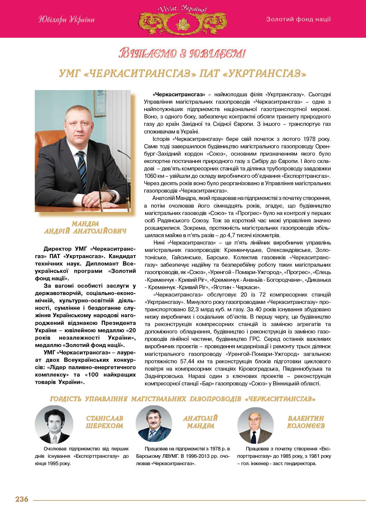 Мандра Андрій Анатолійович