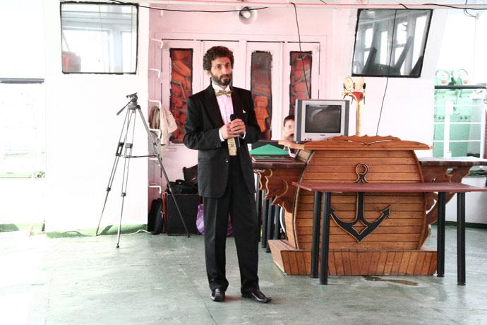 Фото с презентации