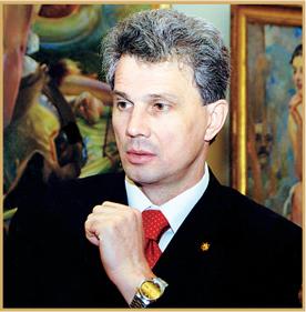 І.Д. Ліховий