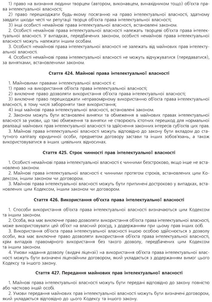 Тема 31. Договори про розпорядження майновими правами інтелектуальної