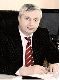 Сергій Доброход