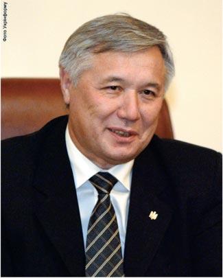Ю. Єхануров