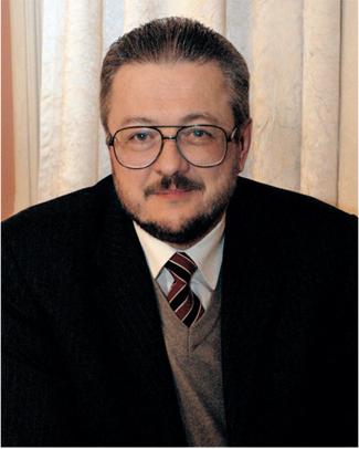В. Биковець