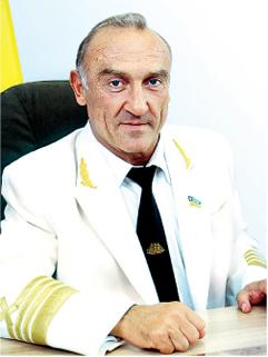 Юрій Крук