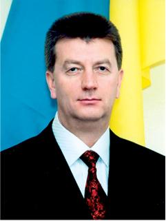 Василь Гуреєв