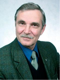 Николай Барский