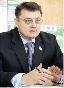 В.І. Шапошнік