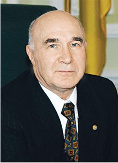 В.С. Стельмах
