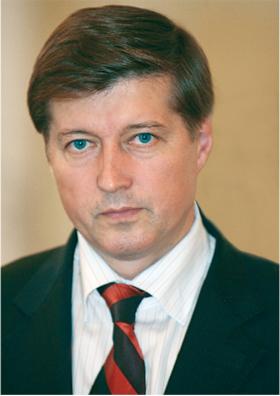 В.П. Корж
