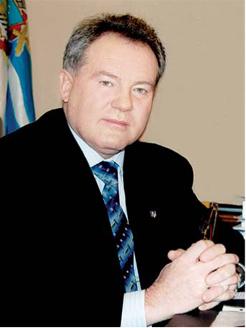 Володимир Чайка