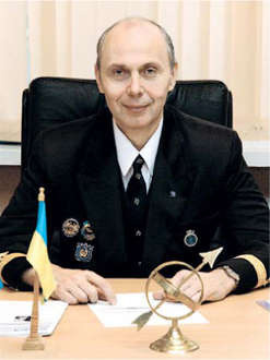 Володимир Торський
