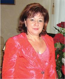 Наталія Янко