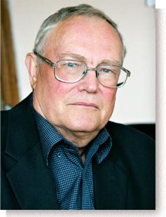 Микола Михальченко