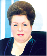 Павлова Людмила Миколаївна