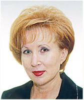 Валентина Якименко